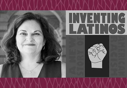 The Bullitt Lecture in American History presents Laura E. Gómez