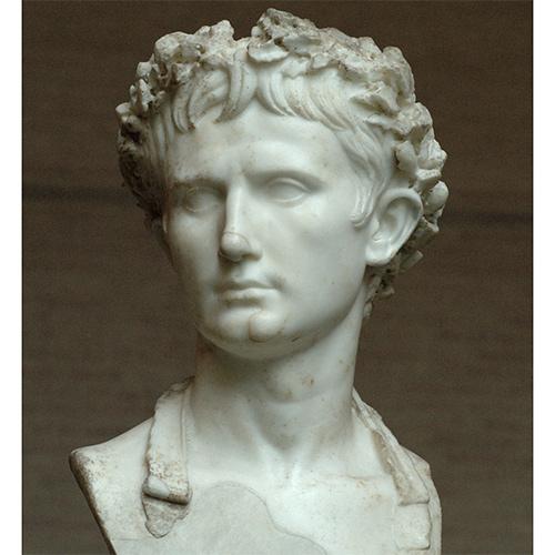 Mary Beard: Twelve Caesars