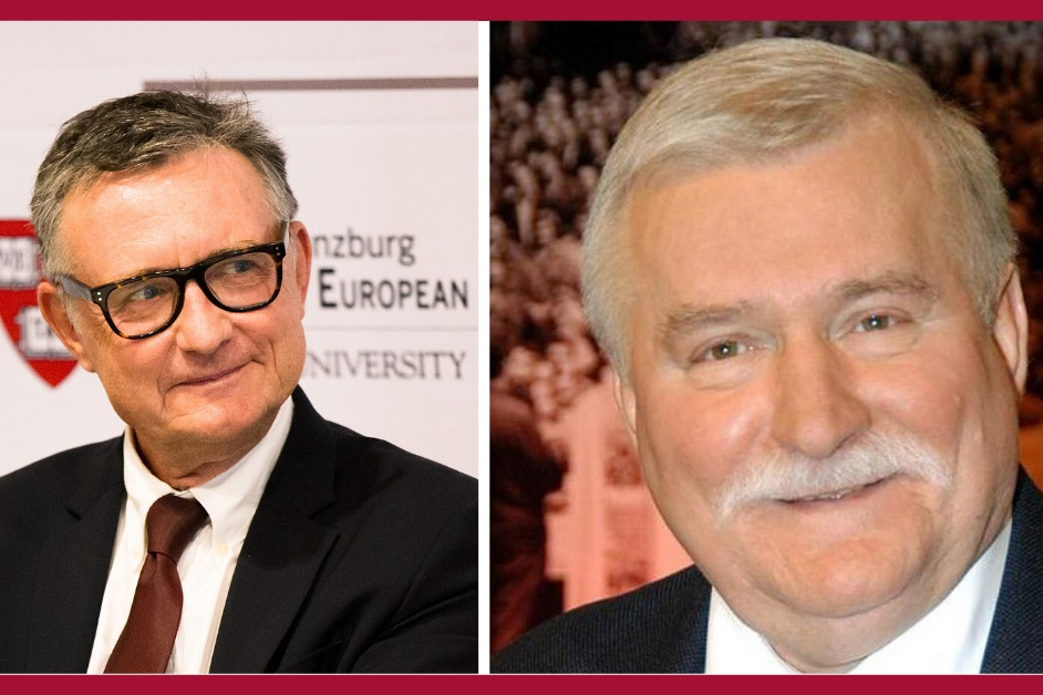 FORUM: Europe Was Not Always Free and United: Celebrating 30 Years Since the End of Communism