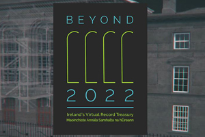 Beyond 2022 Research Showcase Marking the Centenary of the Custom House Fire