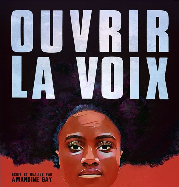 """Cancelled! Screening of """"Ouvrir La Voix"""" will be Feb. 5, 2019"""