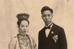 Chop Suey and Other Inventions: The History of Chinese Overseas