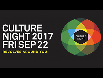 Culture Night: Revolution, Rebellion and Resistance