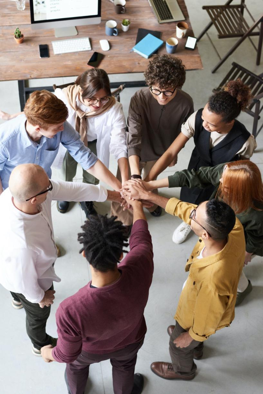 Webinar: How to Create a Diversity Initiative