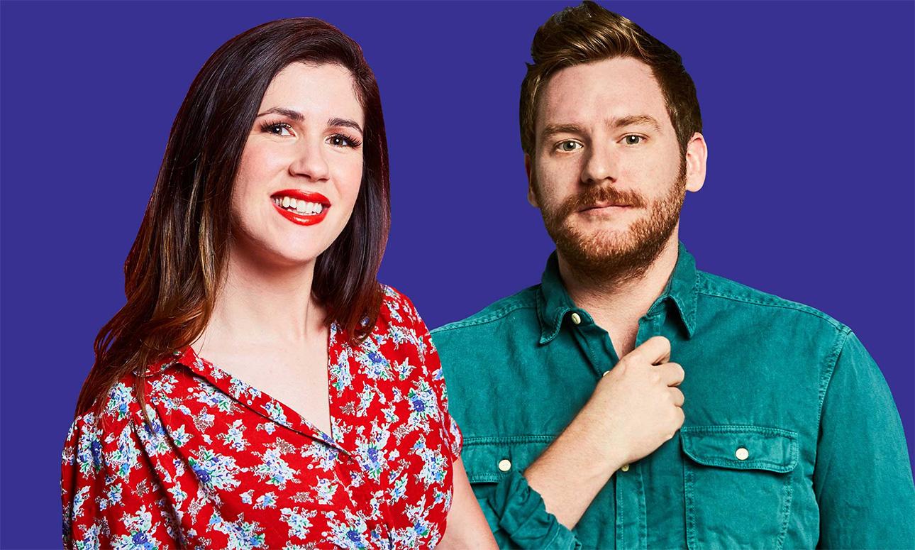 Cameron James & Becky Lucas - Is This Art?