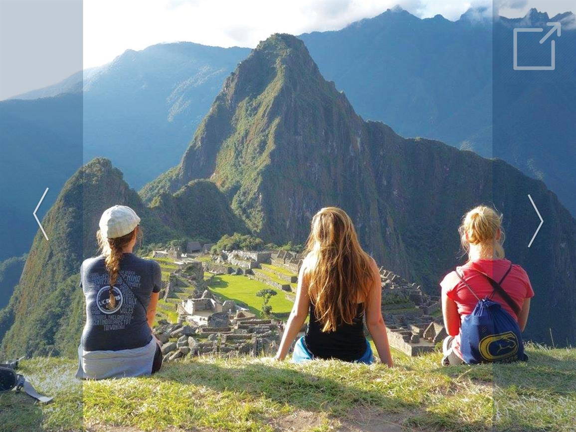 Study Abroad in Anthropology & Sociology (Info Session)
