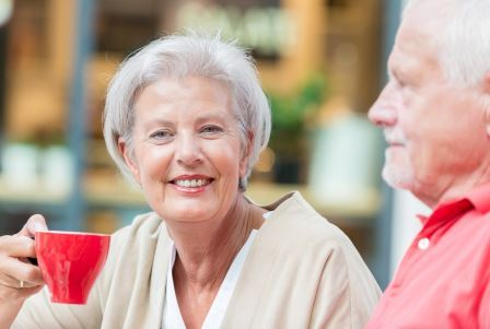 Redland City Event - Seniors Chit Chat