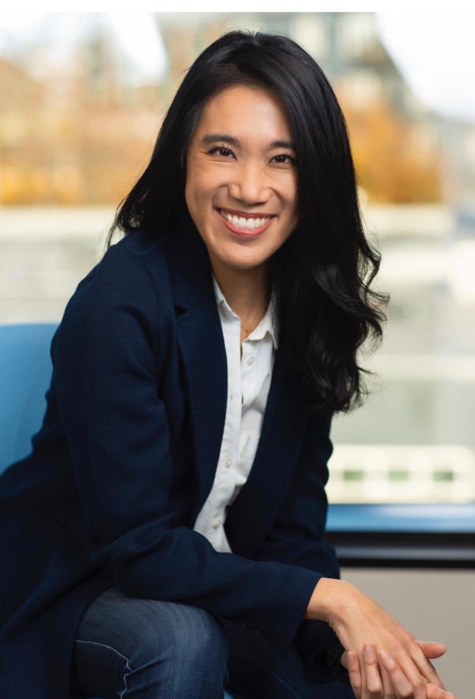 Bioscience Careers Seminar - Dr. Fang Yin Lo
