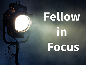Fellow in Focus: Rashmi Poddar