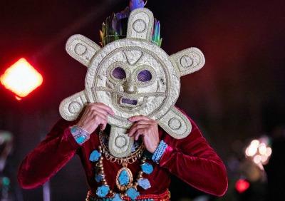 Children's Festival: Taíno, Taíno, Taíno