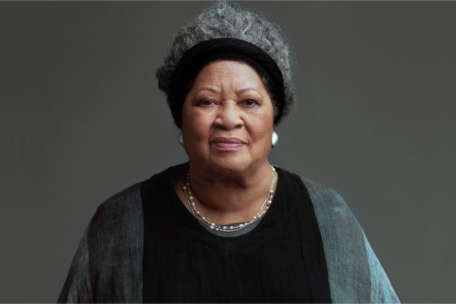 Toni Morrison: The Pieces I Am—Film Screening and Q&A
