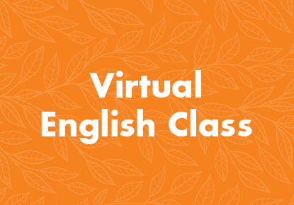 Virtual English Pronunciation Class