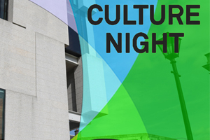 Culture and Consolation - A Culture Night Conversation from the Trinity Long Room Hub