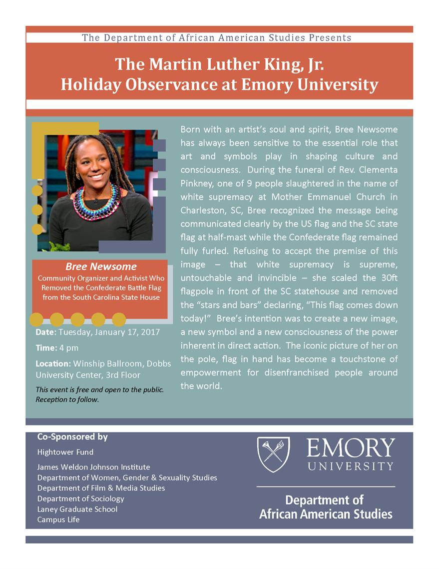 Womens gender and sexuality studies emory
