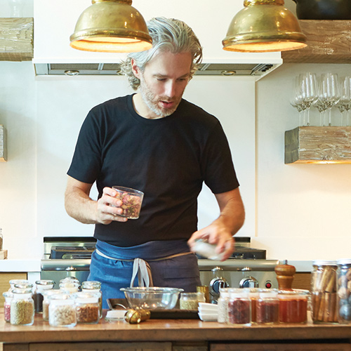 Lior Lev Sercarz on Cooking with Spices