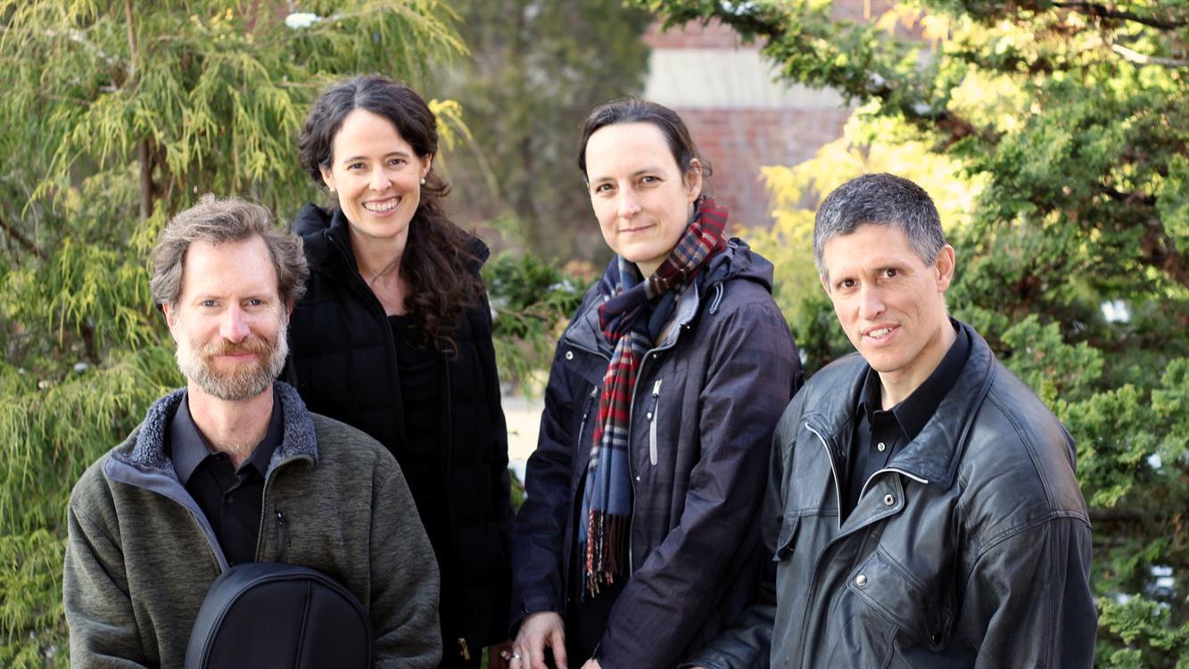 Guest Artists Recital: Avery Ensemble [Arts Pass Event]