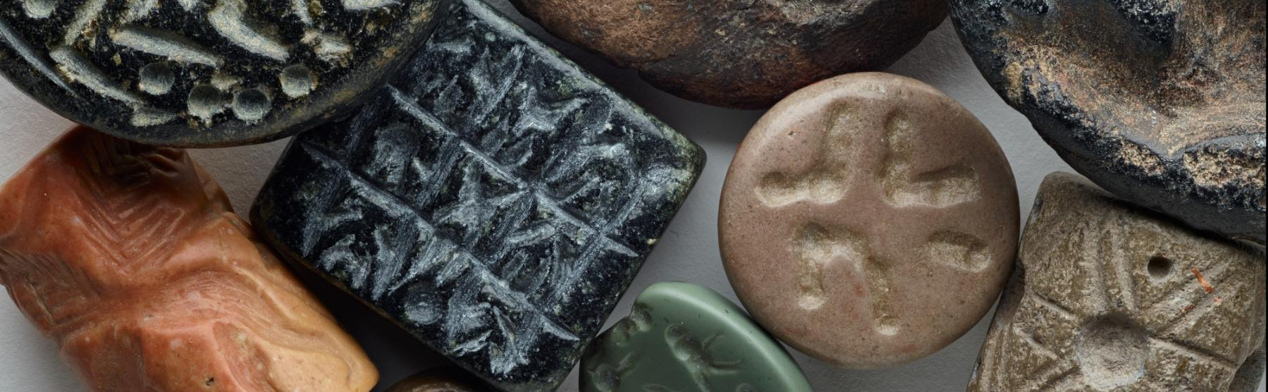 Sneak Peek—Enduring Images: Repetition of Motifs in Ancient Near Eastern Seals