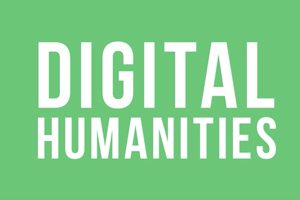 Digital Humanities Research Theme Exchange Lunch