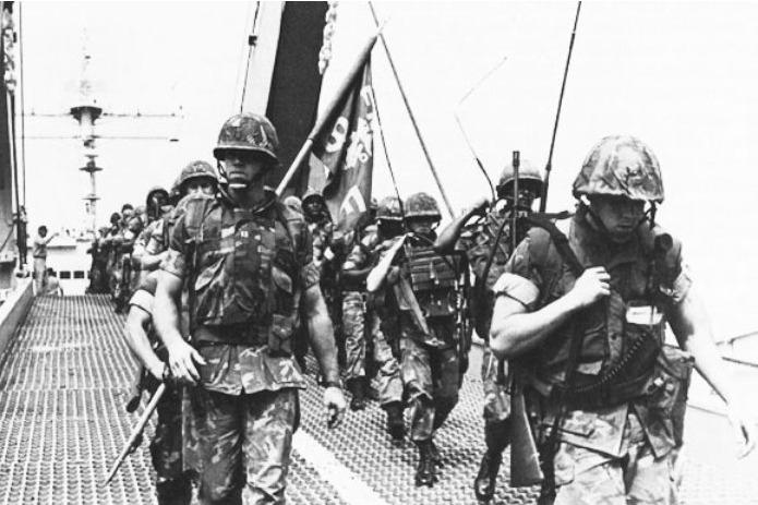 Reagan's Retreat: Lebanon and the Limits of U.S. Power, 1981–1985