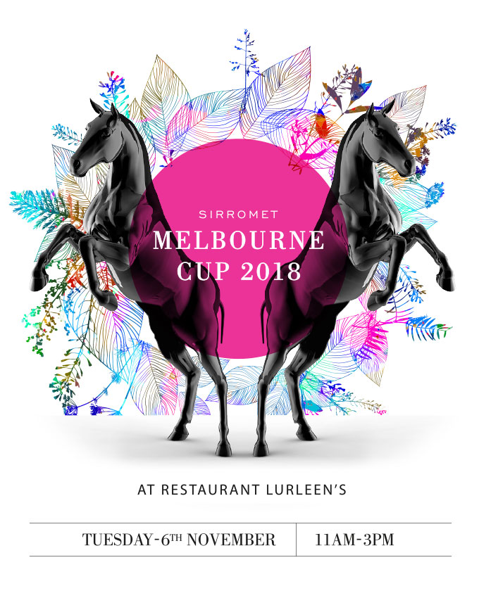 Redland City Event - Melbourne Cup Lunch at Sirromet