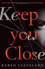 TVOR Author Event: Karen Cleveland - Keep You Close