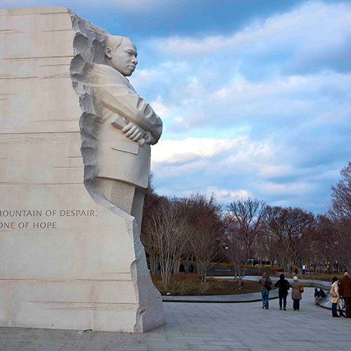 Spaces of Remembrance: Revisiting the Memorials of Washington, D.C.