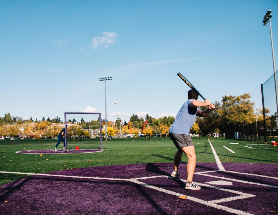 Deadline to register for Softball Home Run Derby