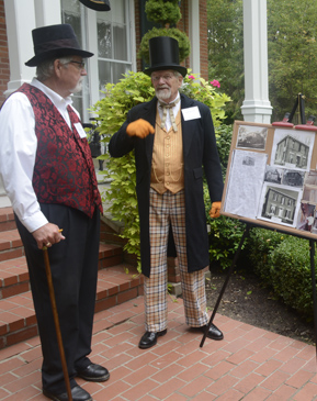 Tour of Historic Homes - 52nd Annual
