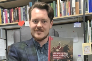 From Roscommon to China: Emily de Burgh Daly and Irish Professional Networks in 19th Century East Asia
