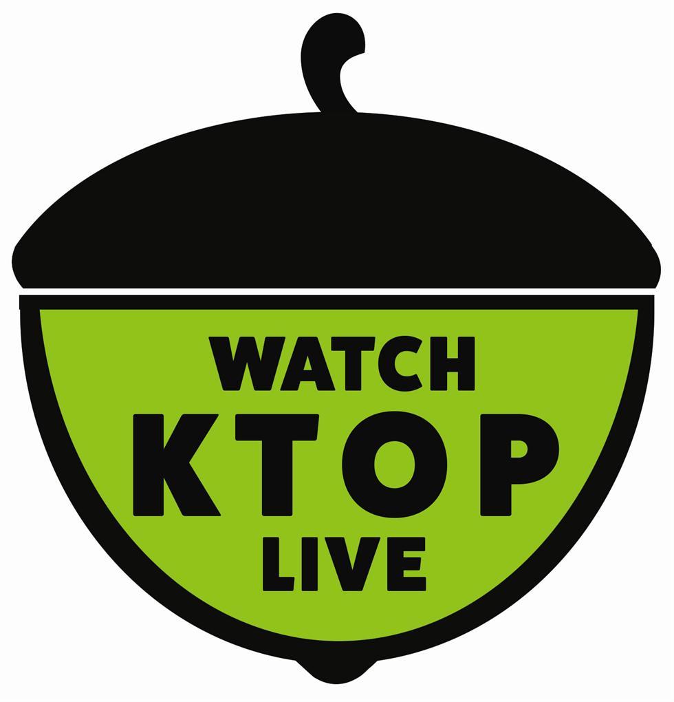KTOP Program Schedule