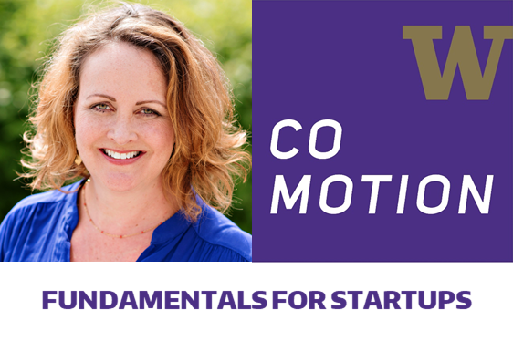 VIRTUAL EVENT: Fundamentals for Startups: Building Trust During COVID: How to Quickly Connect and Engage with Primary Stakeholders