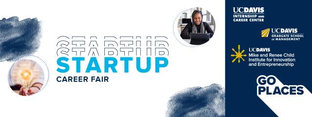 Start-Up Internship and Career Fair