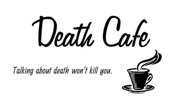 Please Join Us for Student Presentations on Death & Dying