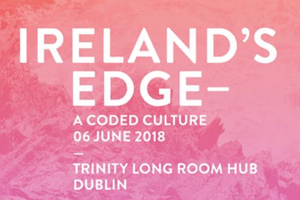 Ireland's Edge - A Coded Culture