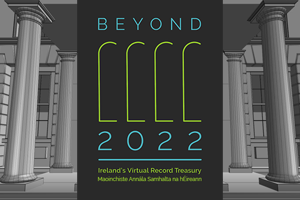 TLRH | Unlocking the Archives 2: Next Generation Access