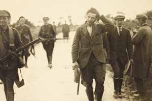 Irish Historical Society: Crime and Prisoners in Modern Irish History