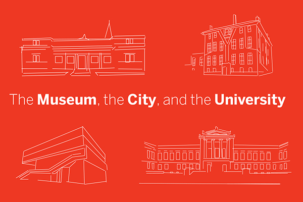 The Museum, the City, and the University: Boston Art Museum Directors in Discussion
