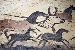 Animals and Us: Exploring Human-Animal Relationships in the Ancient World