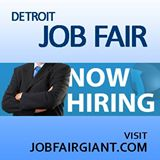 Metro Detroit Job Fair