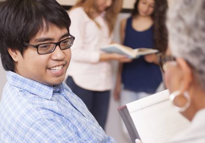 Intermediate English Class - For Immigrants/Refugees Only