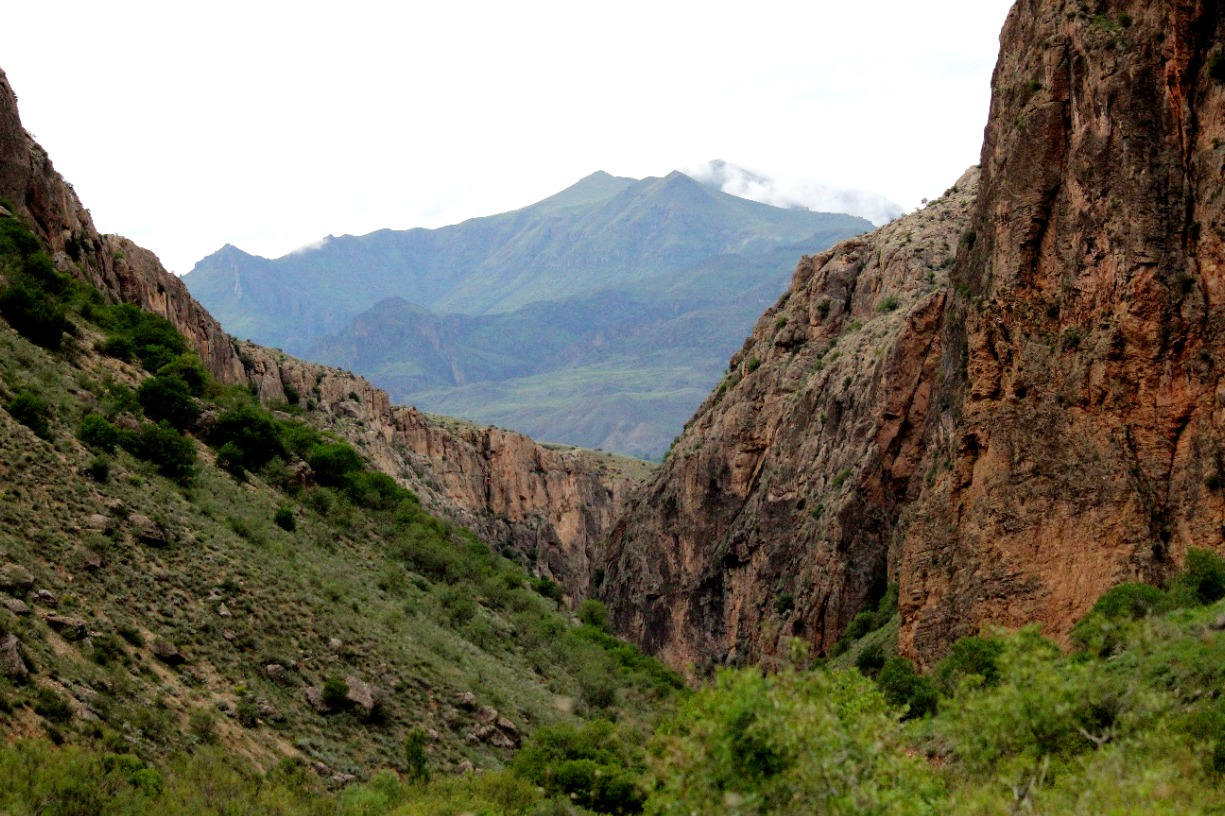 Shaping Ancient Civilizations in the Armenian Highlands