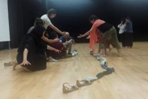 Performative Language Teaching and Process Drama: Research, Theory and Practice