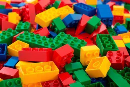 Redland City Event - Lego Challenge
