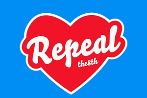 Trinity Academics for Repeal: Talk 2