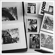 Build Your Photographic Portfolio