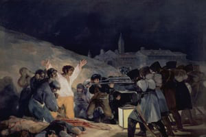 Goya and the Art of Violence