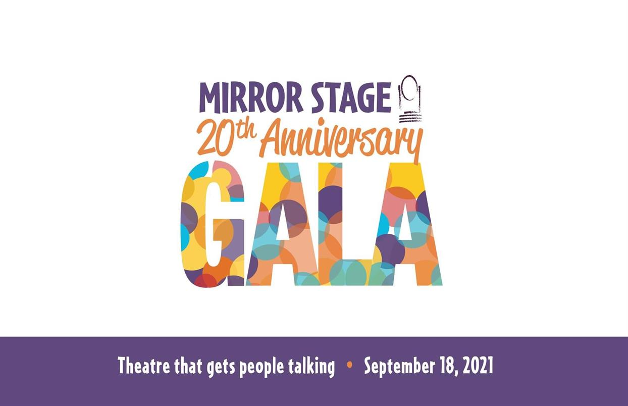 Mirror Stage 20th Anniversary Gala!