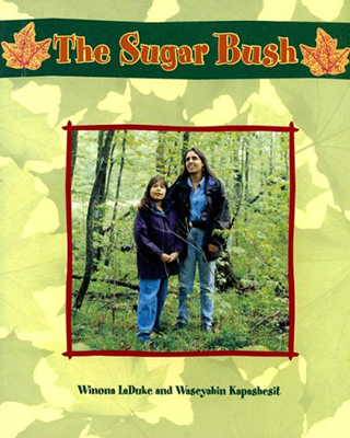 Storybook Reading & Hands-on Activity: The Sugar Bush