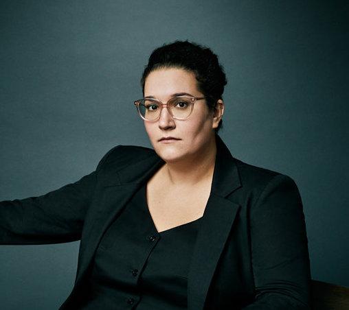 Creative Writing Series: Carmen Maria Machado Reads From Bestselling Memoir