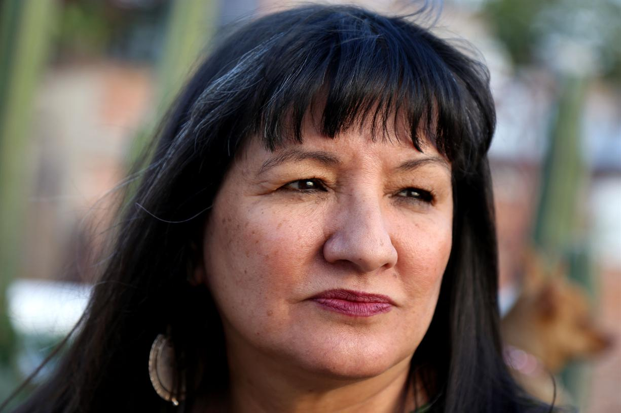 events history department the university of utah an evening sandra cisneros hosted by doug fabrizio